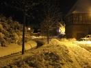 Tiefschnee am Waidgarten